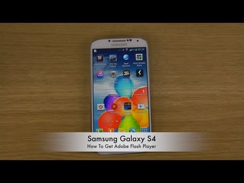 Flash Player Android Для Samsung Gt-S5830