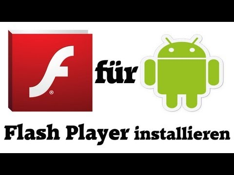 Adobe Flash Player 11 Android 4