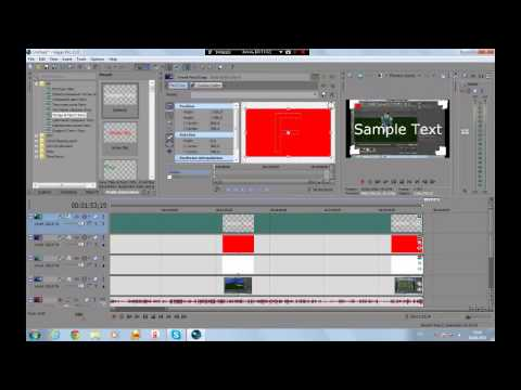 free download torrent How To Use Sony Vegas Pro 10